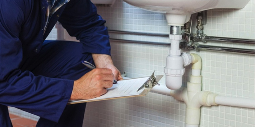 Plumbing surveys can save unforseen costs when buying a house